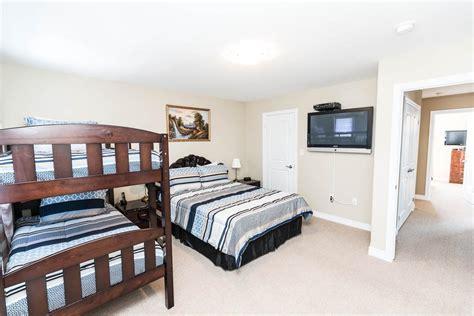 Brand New Three Bedroom Home  Niagara Falls Accommodations