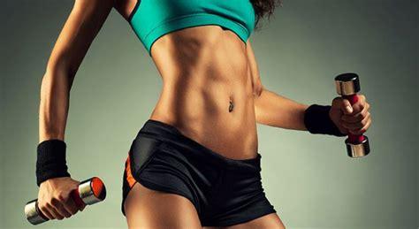 Snel afvallen met fitness