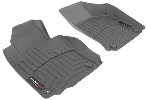 Vw Jetta Floor Mats by Floor Mats For 2008 Volkswagen Jetta Weathertech Wt462691