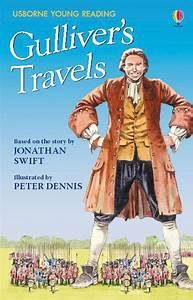 """""""Gulliver's Travels"""" at Usborne Children's Books"""