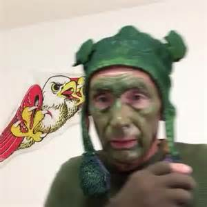 "Watch Ray Sipe's Vine ""American Eagle Day ;Shrek ;#comedy ..."