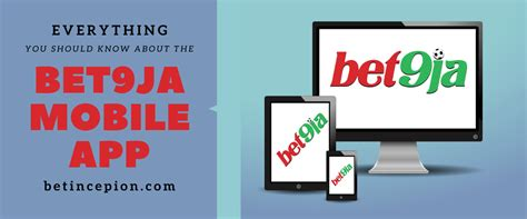 Mobile App ᐉ bet9ja【How to Download&Use】 - Betinception.com
