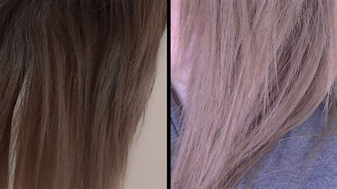 Voke Hair Colour Remover Tutorial And Review