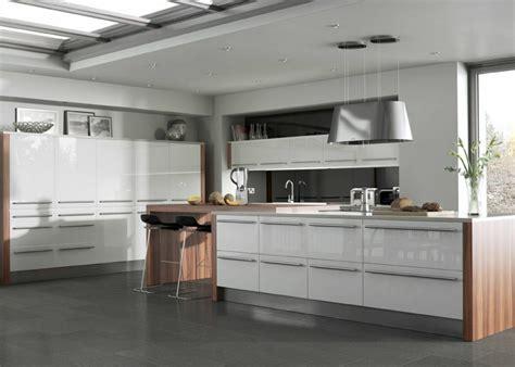 Cream Gloss Kitchens Ideas - high gloss kitchens mastercraft kitchens