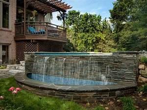 Fontaine Mur D Eau Exterieur : fontaine murale ext rieure pour jardin terrasse et piscine ~ Premium-room.com Idées de Décoration