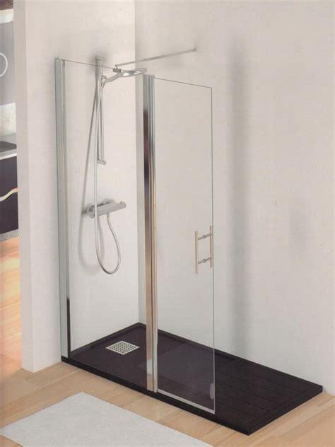 tv milan fijo puerta mamparas  duchas