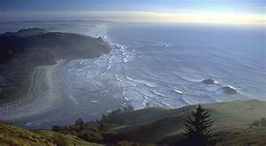 Cascade Head Preserve in Oregon