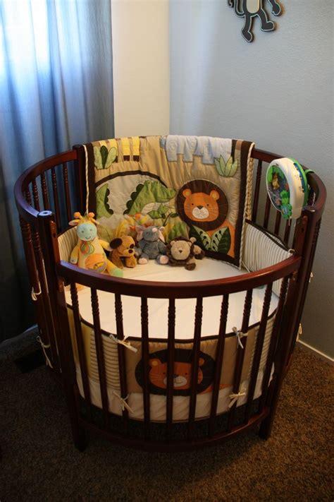 Best 25+ Round Cribs Ideas On Pinterest  Circular Crib