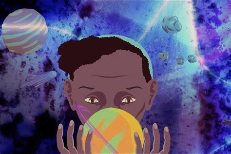 When Science Fiction Becomes Real: Octavia E. Butler's ...