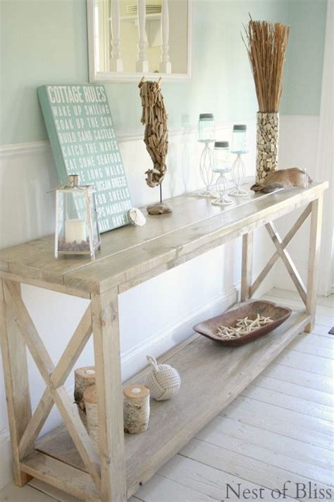 white wicker baskets enchanting farmhouse entryway decorations for your