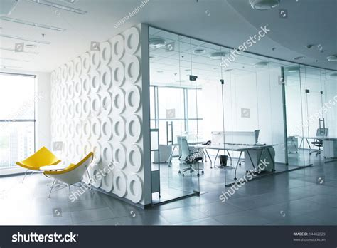 floor and decor corporate office office interior stock photo 14402029
