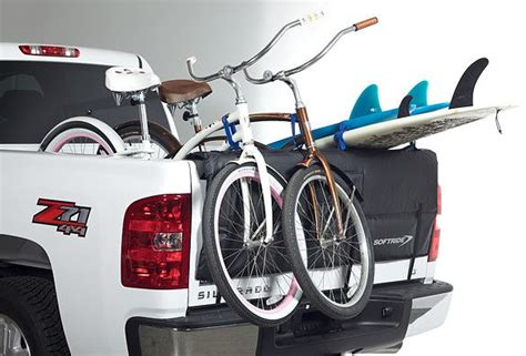 Cruiser Bikes And Surfboards
