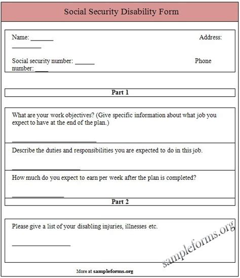 social security benefits application form online apply online for disability benefits autos post