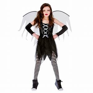 Scary Vampire Costumes For Girls