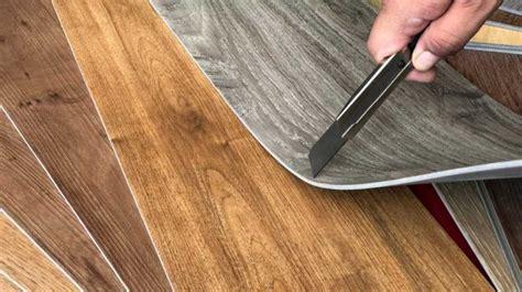 cost  install vinyl flooring
