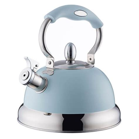 stove typhoon kettle 5l living