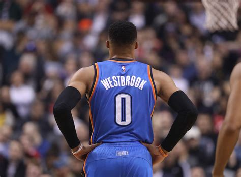 Why not? - The definitive case for Russell Westbrook being ...