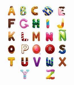 alphabet art part i nerdcrunch With letter art pictures