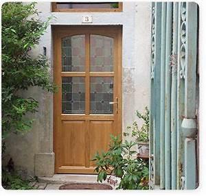 Porte D Intérieur Sur Mesure : serplaste serbois produits portes d 39 entree ~ Melissatoandfro.com Idées de Décoration