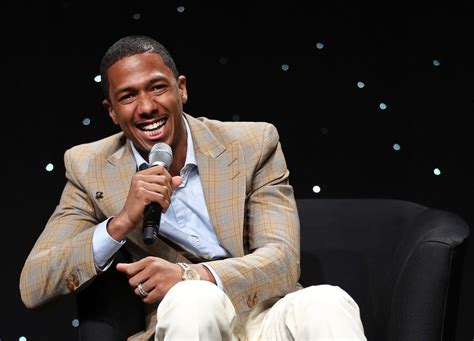 Nick Cannon Discusses Growing Up In A Blood Gang ...