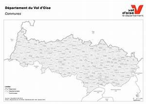 Castorama Val D Oise : carte du val d 39 oise ~ Dailycaller-alerts.com Idées de Décoration