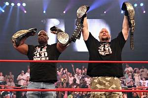Image - 2nd reign as tna world tag team champions team 3d ...