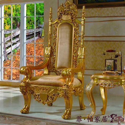 frances italiano muebles antiguos derechos madera sillon
