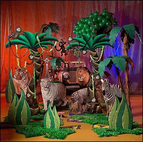 Safari Theme Party  Theme Bedrooms  Maries Manor Jungle