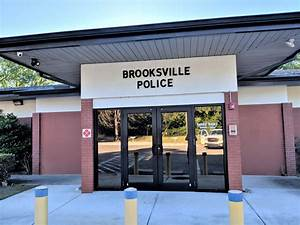 June 1: Sheriff's Office replaces Brooksville PD ...