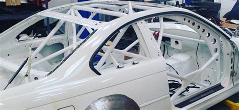 aims  compromises   robust rollcage