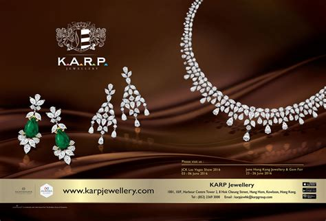 Karp Jewellery Mfg Hk Ltd