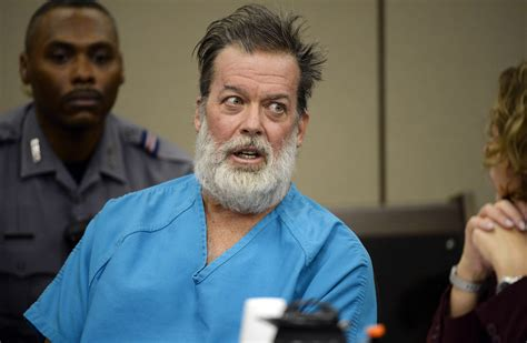 Judge Blocks Planned Parenthood Shooting Victims From