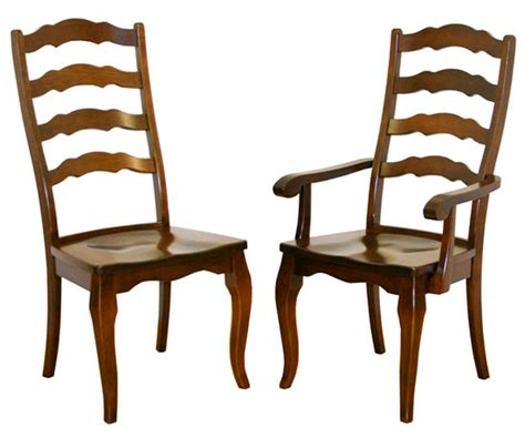 provence dining table and chairs provence chairs amish furniture designed