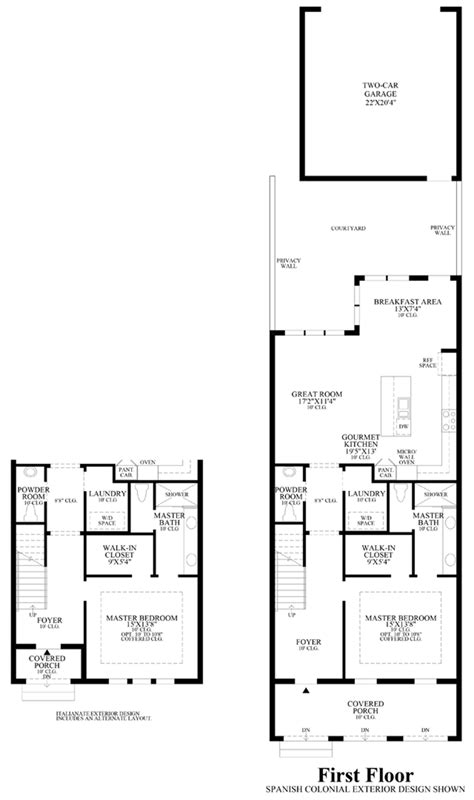 Lakeshore - Townhomes Quick Delivery Home - Villamar (FL