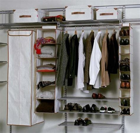 wardrobe organization ideas shelterness