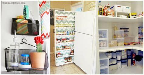 diy kitchen storage ideas clever diy storage ideas for the kitchen 6864