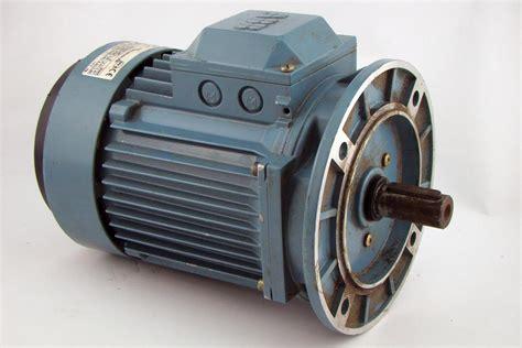 Abb Electric Motor abb electric motor 440v 280v 65kw 3740 rpm ebay