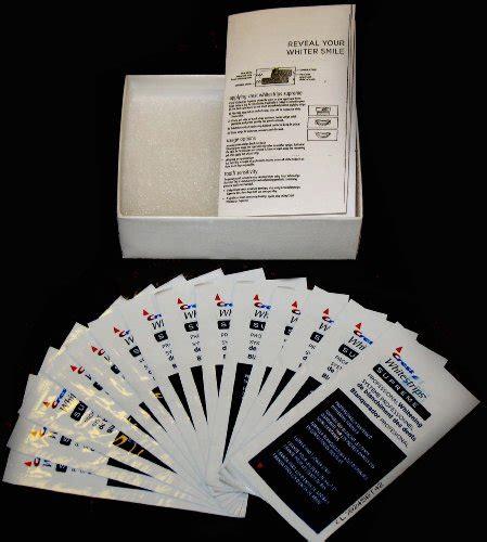 crest whitening strips supreme crest whitestrips supreme pro 28 strips buy in