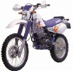 Yamaha Tt 350 Service Repair Manual Download