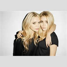 Mary Kate And Ashley Olsen For Stylistpick Closetbox