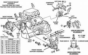 2005 Chrysler Pacifica Engine Diagram  U2022 Downloaddescargar Com