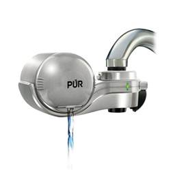 pur advanced faucet water filter filter system fm 9000b