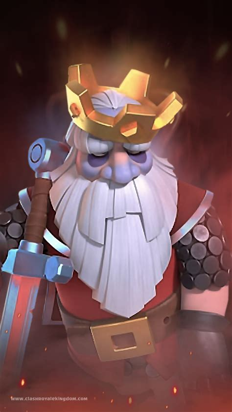 red ghost clash royale wallpaper clash royale kingdom