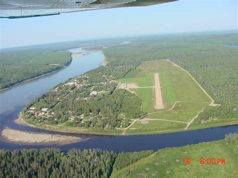 Panoramio - Photo of Fort Liard, NWT