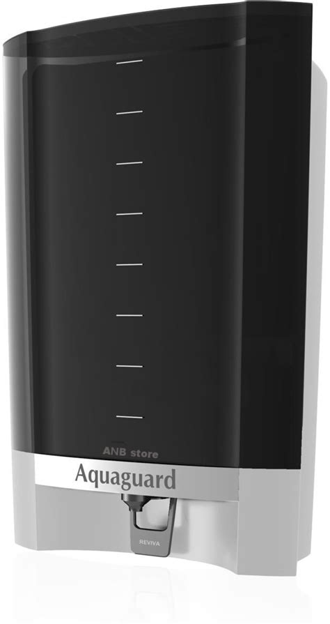 Aquaguard Reviva NXT RO UV 8.5 L RO Water Purifier