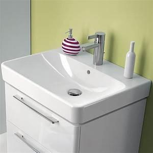 Waschbecken 60 X 60 : waschbecken rechteckig keramag ~ Indierocktalk.com Haus und Dekorationen