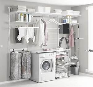 Elfa utility room best selling solution utility room 212 for Elfa laundry room solutions