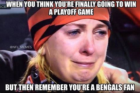 Cincinnati Bengals Memes - nfl power rankings walterfootball com