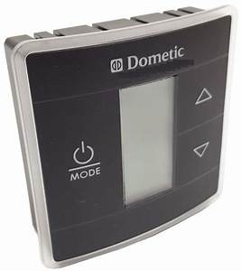 Dometic Capacitive Touch Thermostat Wiring Diagram
