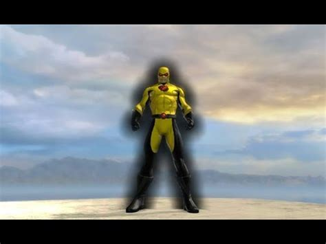 Dcuo Reverse Flash (me) And Grodd Against The Flash And